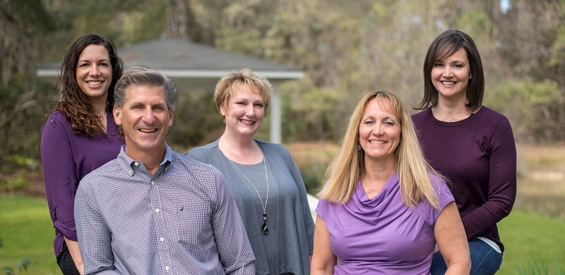 Savannah chiropractic center staff
